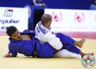 Ludovic Chammartin (SUI) - Grand Prix Qingdao (2015, CHN) - © IJF Media Team, IJF